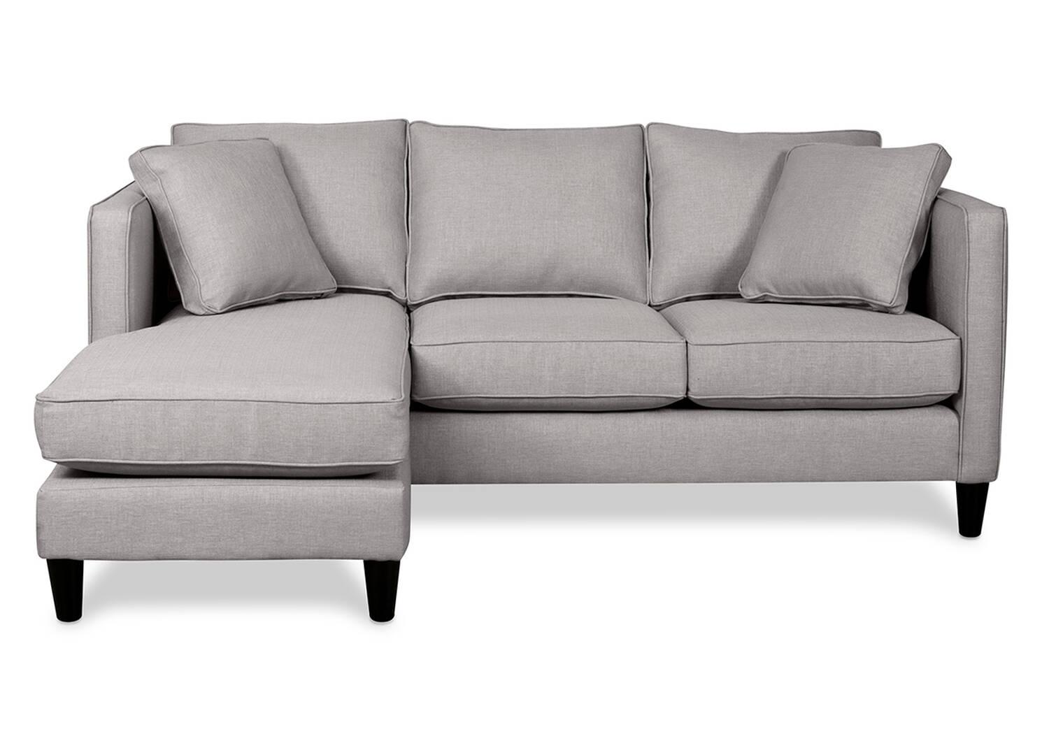 Lure Custom Sofa Chaise