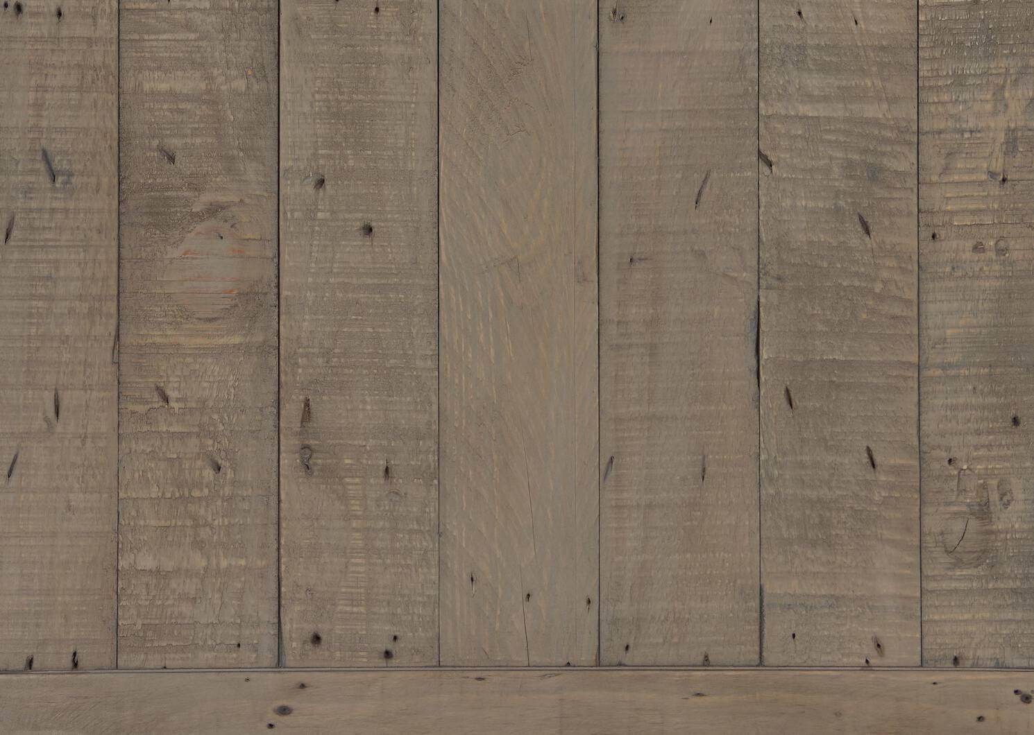 Bronson Coffee Table -Guthrie Driftwood