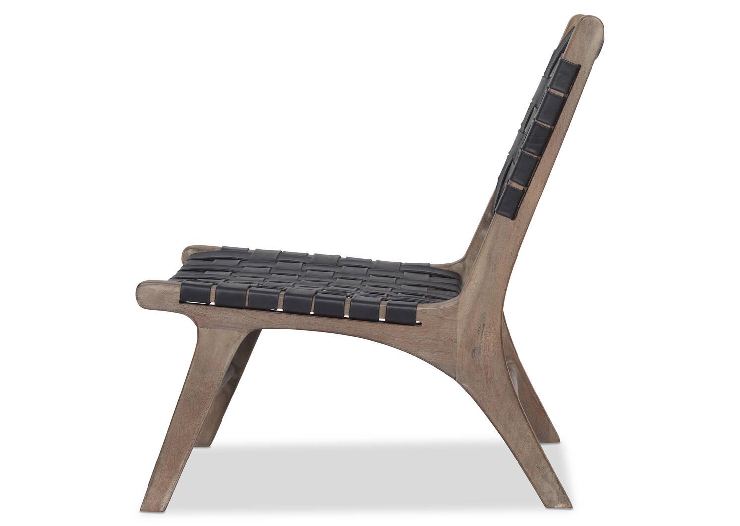 Navarro Chair -Portica Ash