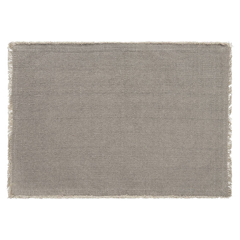 Pembrooke Placemat Light Grey