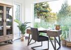Barkley Dining Chair -Scott Grey