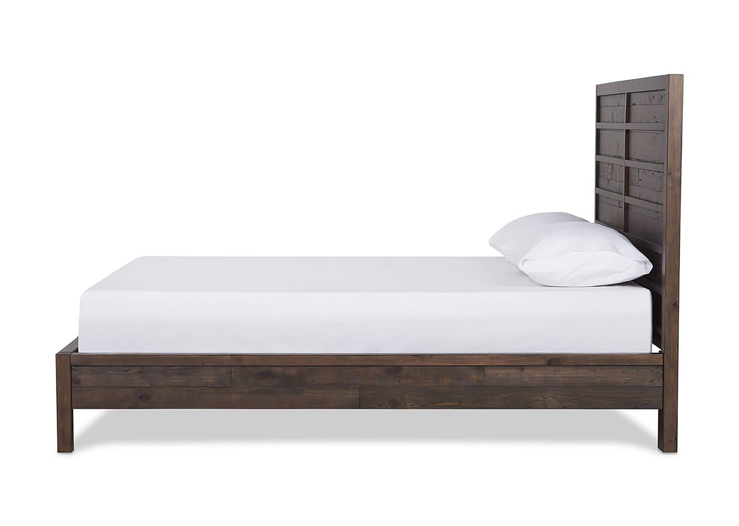 Kendall Bed -Dawn Café