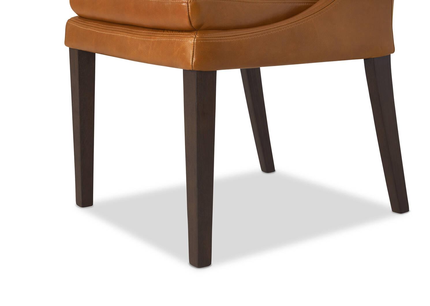 Montana Dining Chair -Lakeshore Umber
