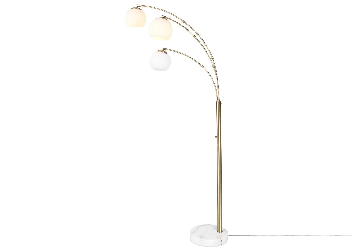 Lampe sur pied Cabot