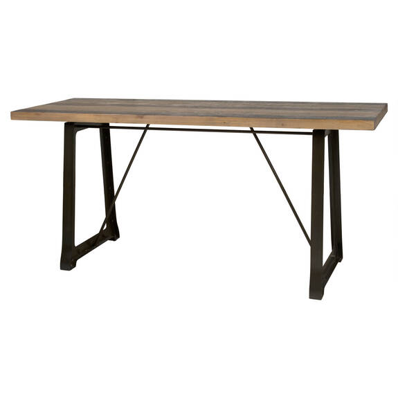 Distillery Counter Table -Craft Pine