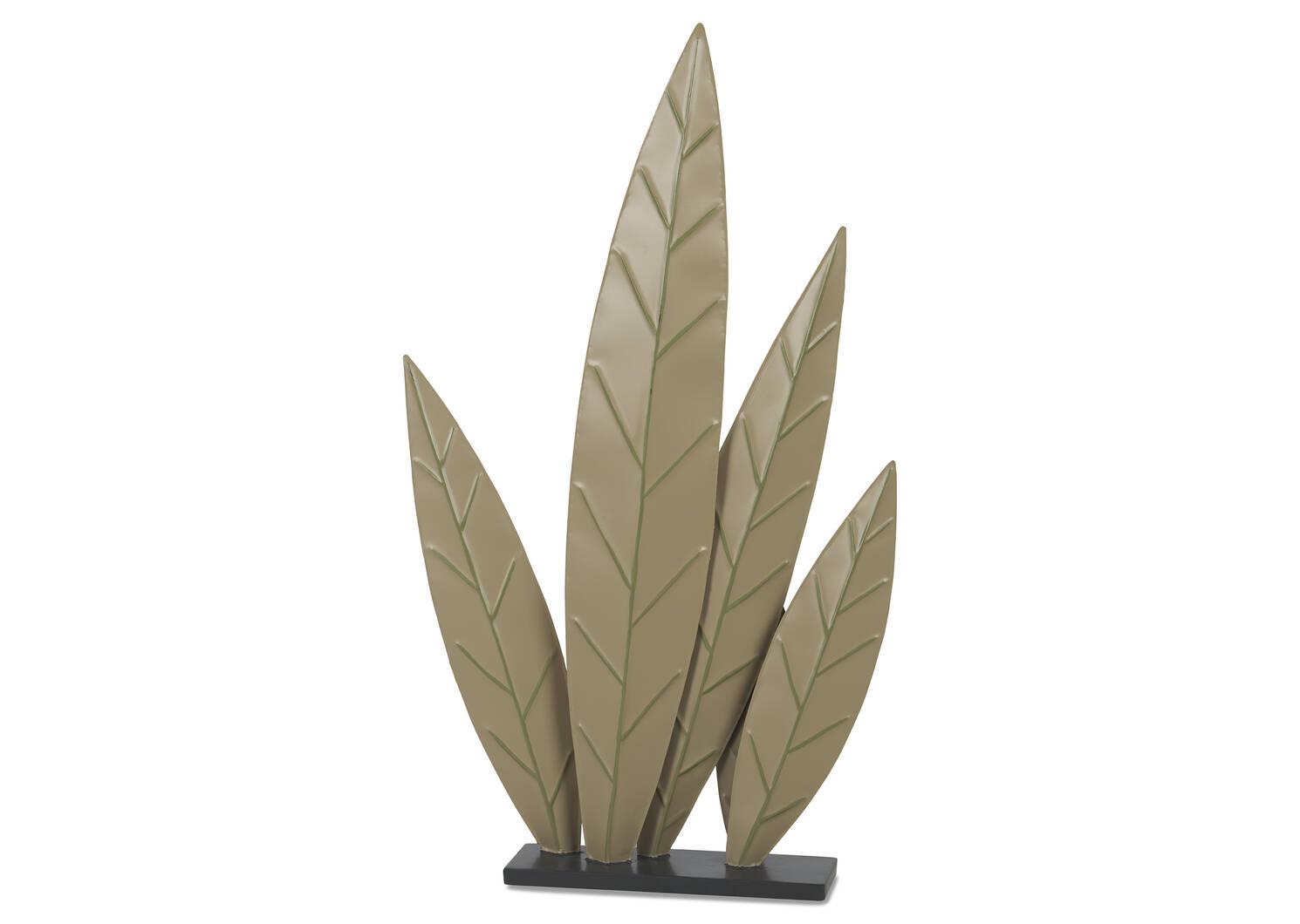 Déco feuilles Althea