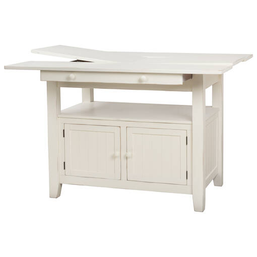 Table comptoir Cantina -Prairie blanc