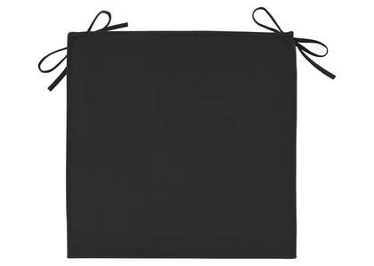 Algarve Seat Cushion Black