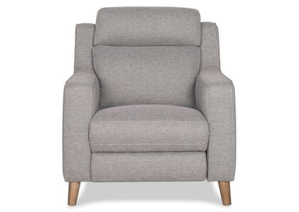 Sanibel Recliner -Brava Grey