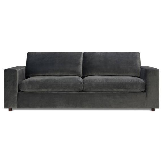 Ethos Sofa Gala Pewter