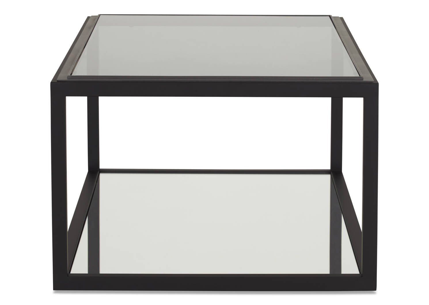 Richelieu Coffee Table -Smoke