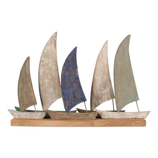 Nautica Sailing Sculpture
