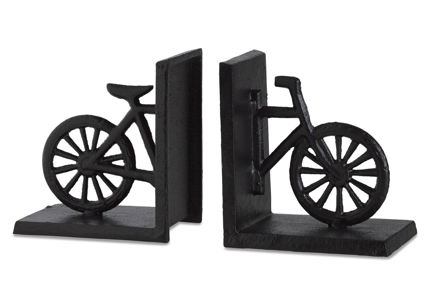 Cycles Bookend Set