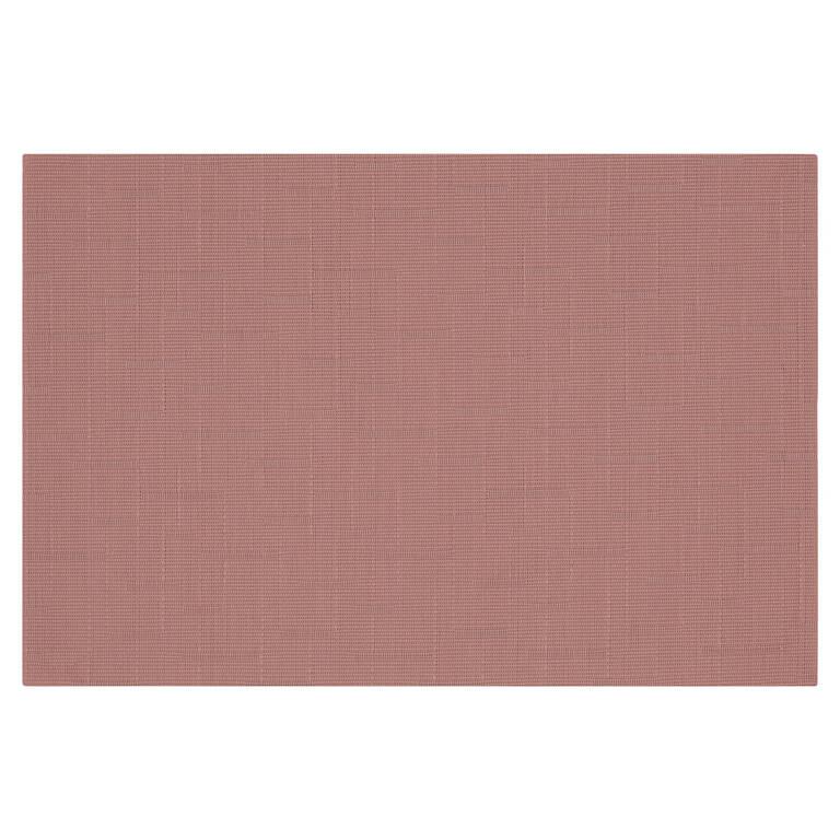 Theron Placemat Ballet Pink