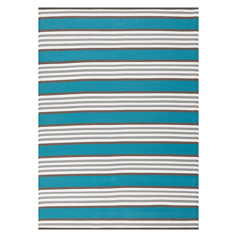 Bali Outdoor Rug - Stripe Harbour