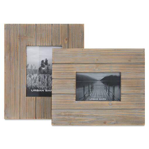Calman Frames - Natural