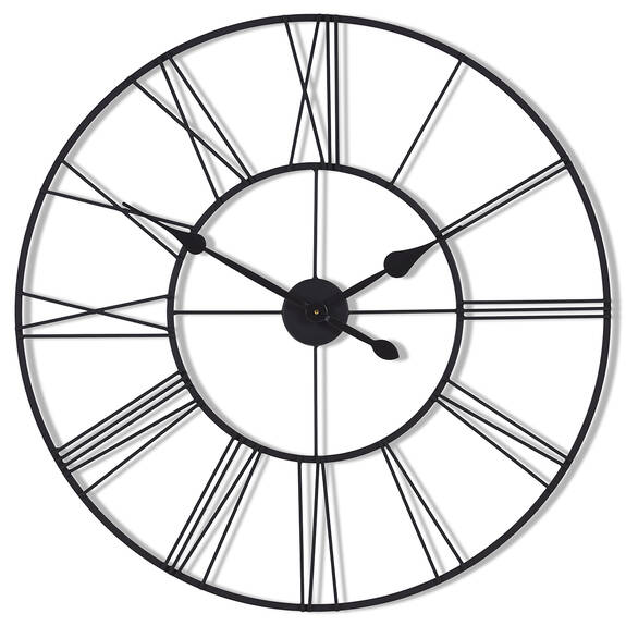 Dillon Wall Clock