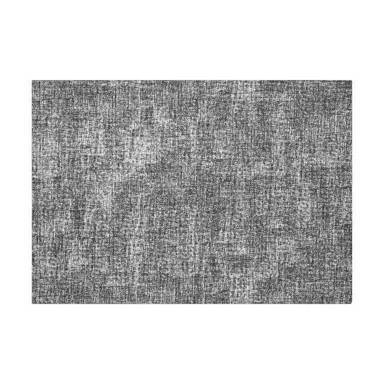 Menton Placemat Grey/White