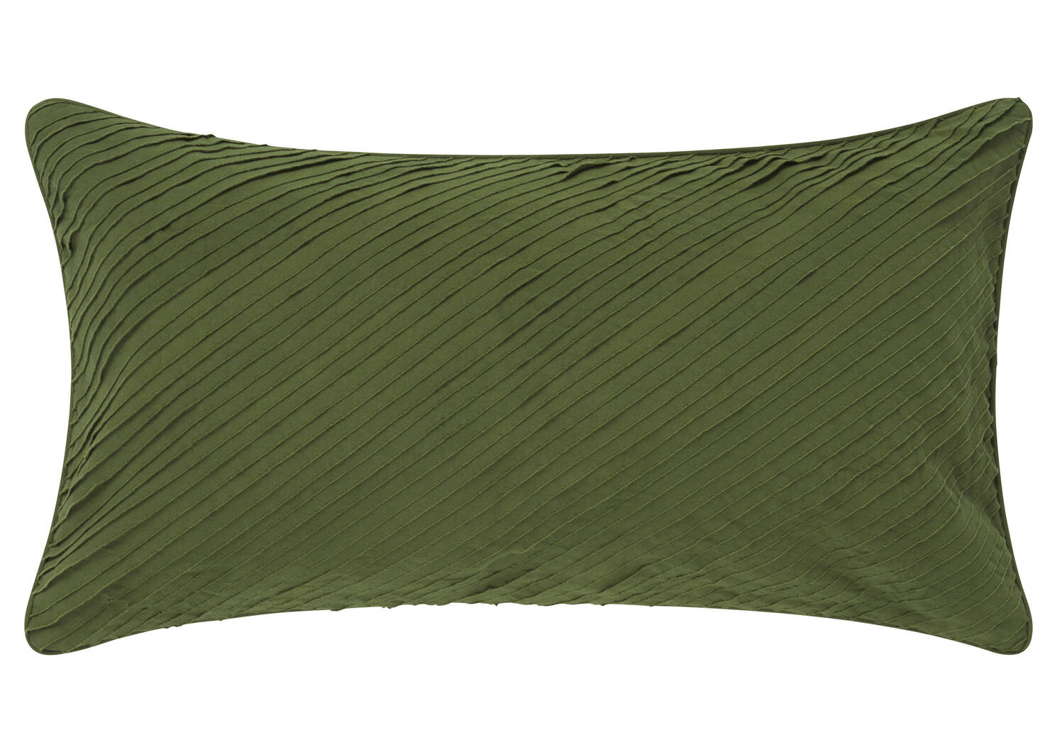 Coussin Newcombe 12x22 fougère