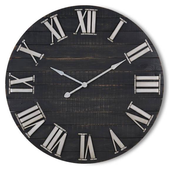 Brayden Wall Clock