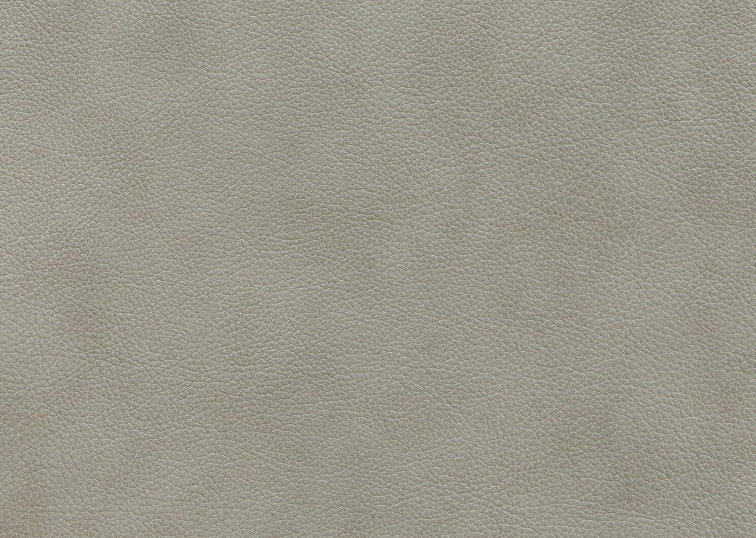 "Brewer Custom Leather Ottoman 30x28"""