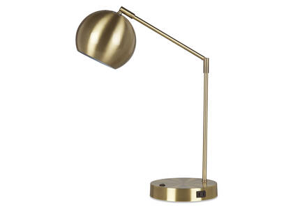 Lampe de bureau Vita