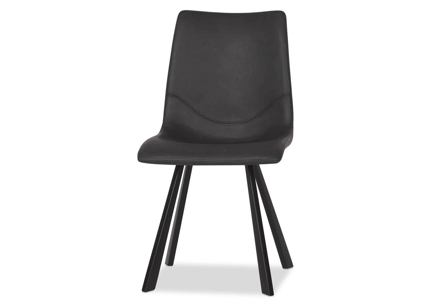 Callie Dining Chair -Scott Grey