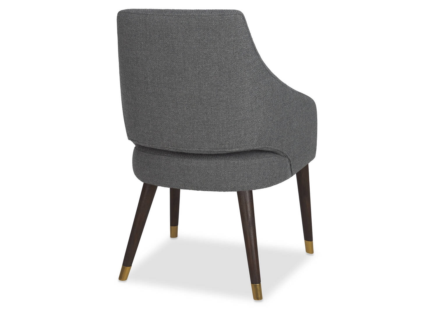 Fabian Dining Chair -Lamis Grey