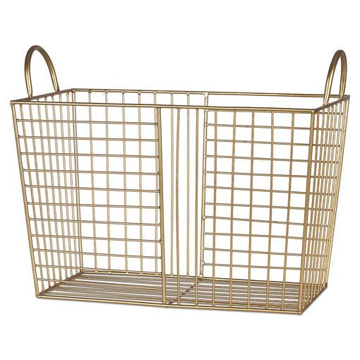 Leonidas Wire Basket