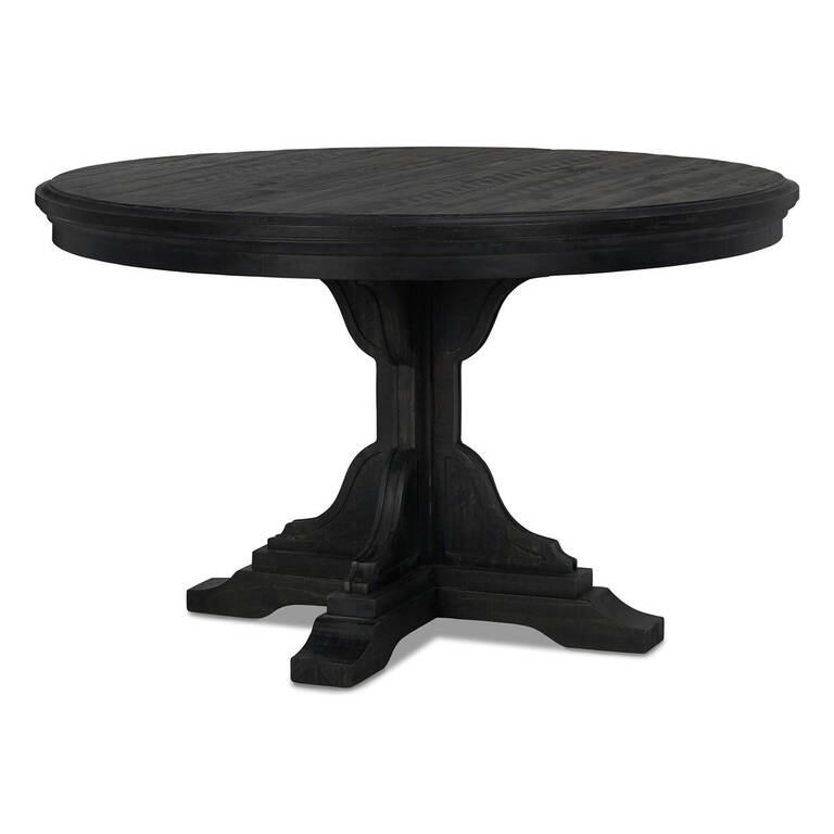 Gatewood Dining Table RND-Cole Black