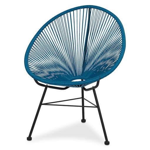 Fresno Chair -Tao Teal