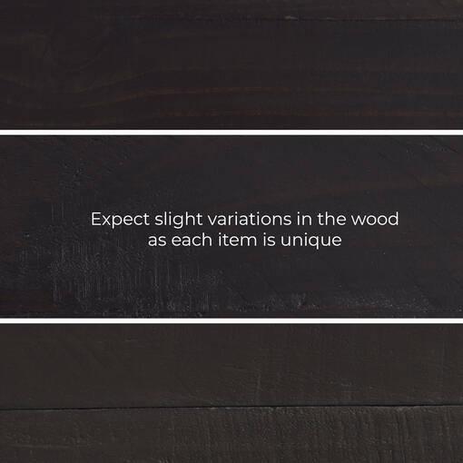 Ironside Display Shelf -Café