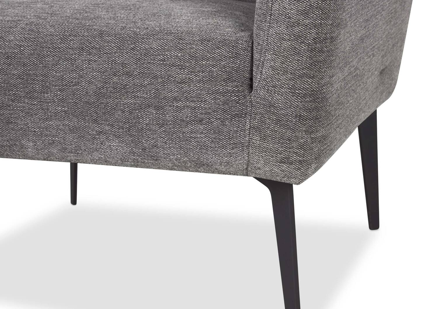 Bateman Armchair -Jennings Grey