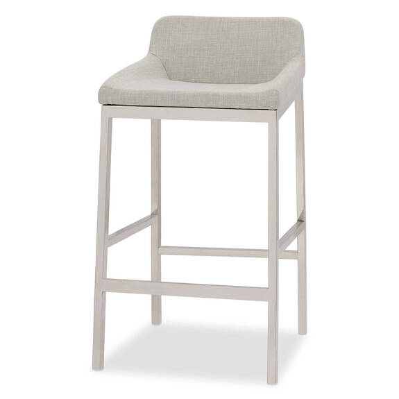 Lynd Counter Stool -Ash Grey