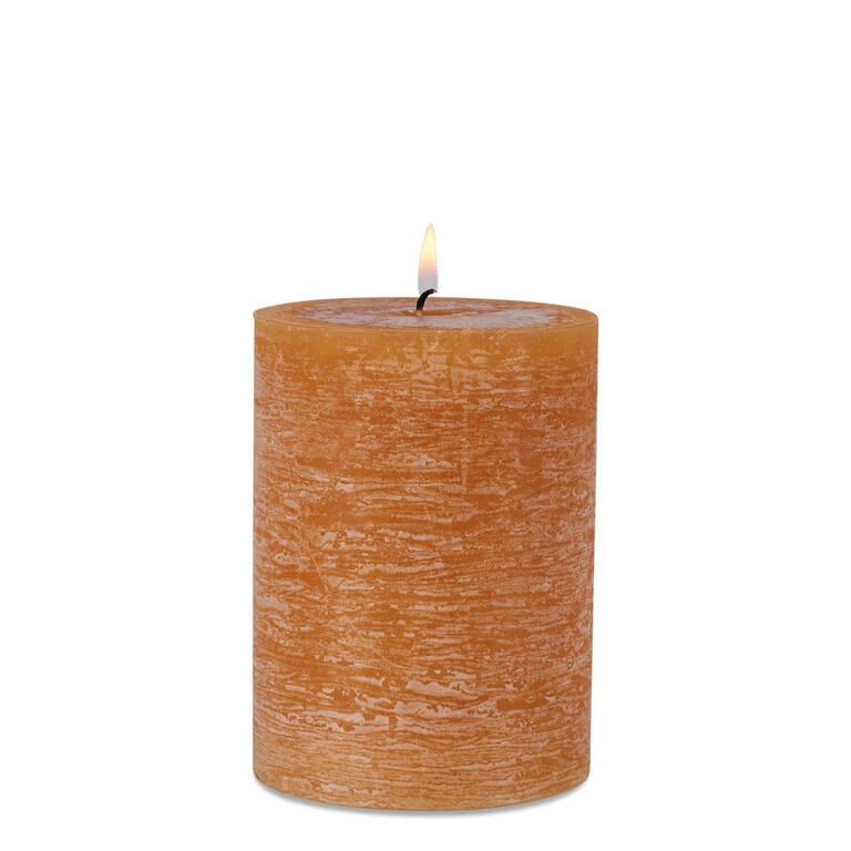 Raylan Candle 3x4 Cumin