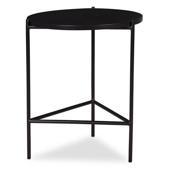 Table d'appoint Teri -noire