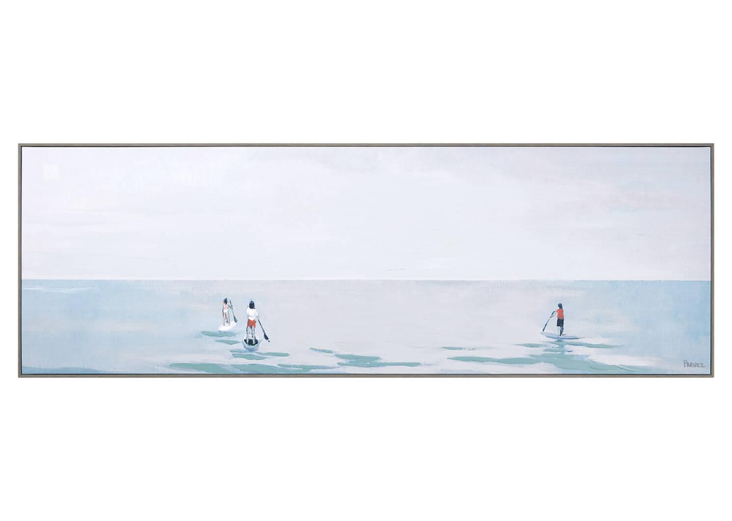 Cruising Wall Art