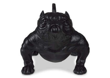 Rodrigo Bulldog Decor