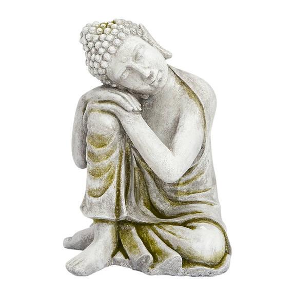 Tranquil Buddha Garden Sculpture Natu