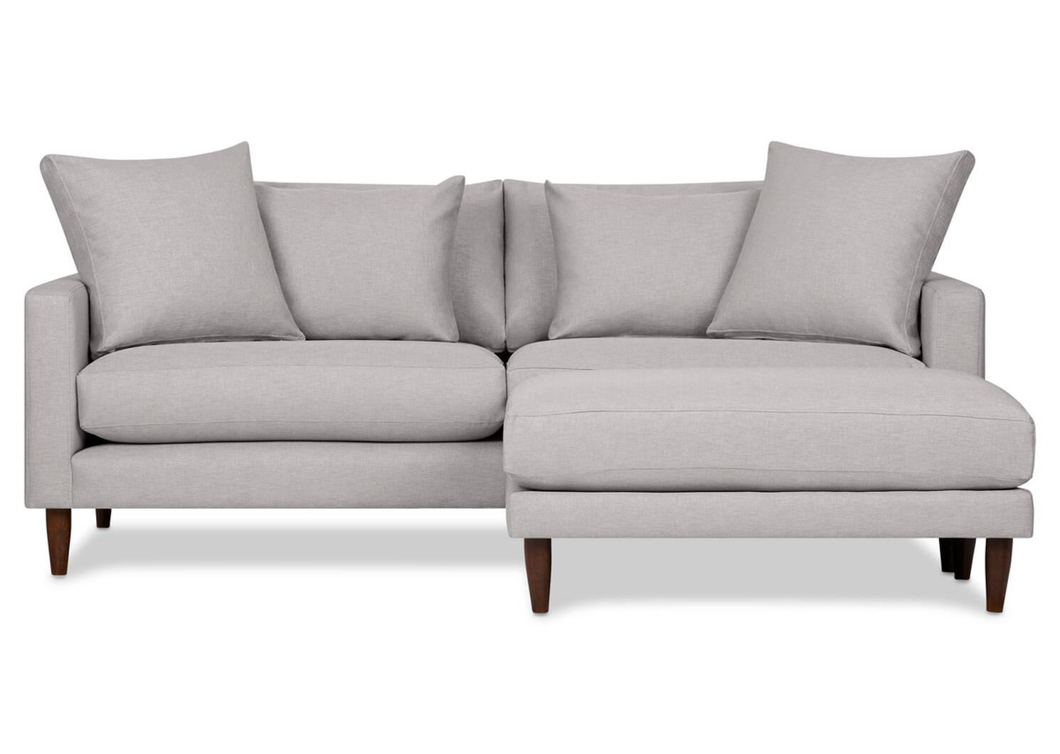 Nixon Custom Sofa