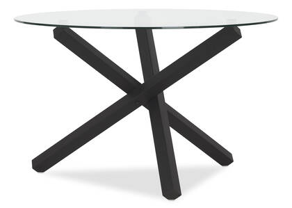 Maverick Dining Table -Black