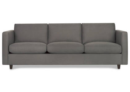 Templeton Sofa -Copley Smoke