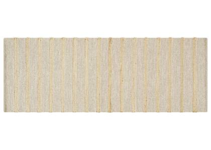 Kehler Runner 30x84 Oatmeal/Natural