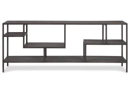 Krystien Low Display Shelf -Digby Smoke