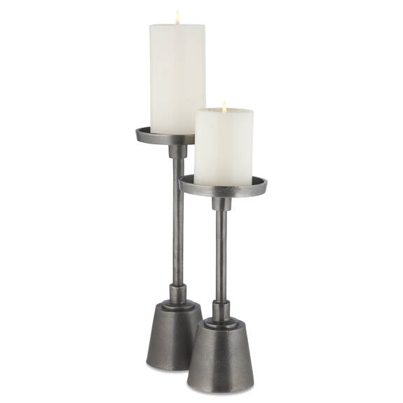 Mikel Candle Holder Set