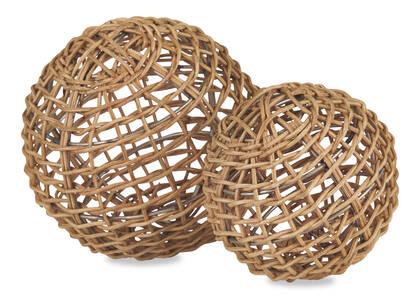 Bowron Woven Balls
