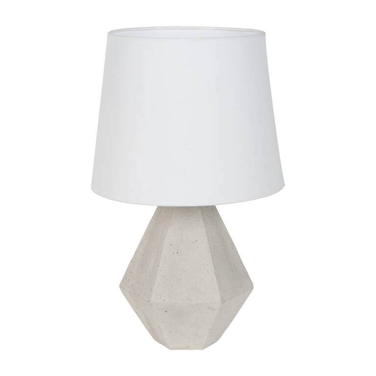 Quarry Table Lamp
