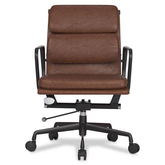 Handler Office Chair -Wyeth Tan