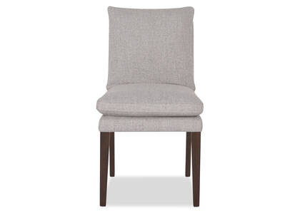 Armand Dining Chair -Cyrilo Silver