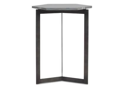 Table d'appoint Emilia -Link gris